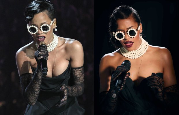 Thorntons Pearls - Rihanna